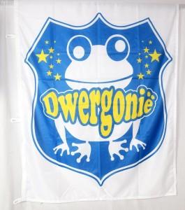 Dwergonische Vlag
