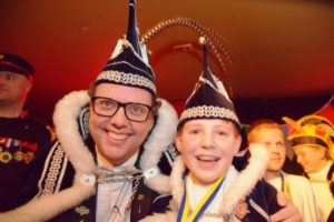 Prins Bjorn en Prins Peer