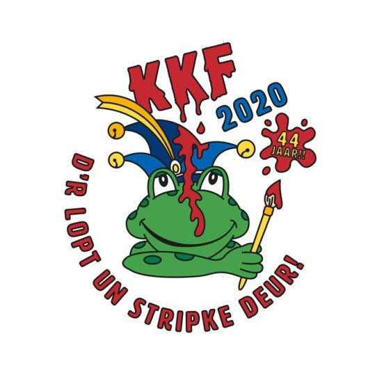 Logo KKF 2020